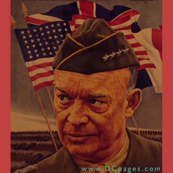 """The Millionaire Oil Men of Dallas are Stupid"": Dwight Eisenhower Writes to His Brother"