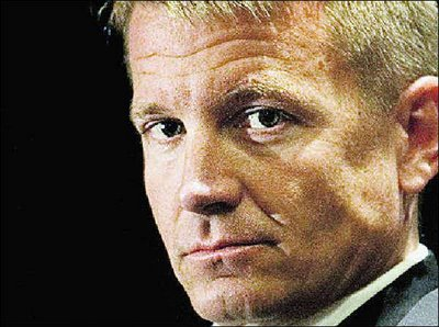 NY Times: Blackwater Founder Is Said to Back African Mercenaries