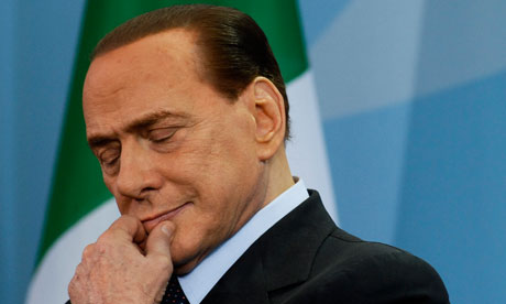 Berlusconi Could Face Trial as Alleged Sex Offender