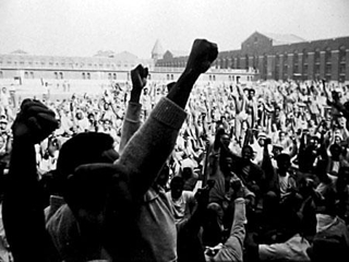 Tom Robbins on the 1971 Attica Prison Uprising