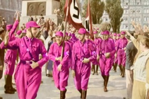 "WorldNetDaily Endorses Scott Lively's Discredited ""The Pink Swastika"""