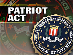 Patterns of Misconduct: FBI Intelligence Violations, 2001-2008 (EFF Report)