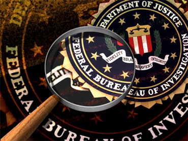 Reading List of FBI Crimes
