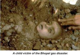 More Realistic Account of Bhopal Gas Tragedy in New NCERT Book