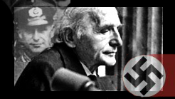 Klaus Barbie was West German Spy After WWII