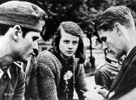 The Non-Violent, Anti-War Youth Movement of Nazi Germany