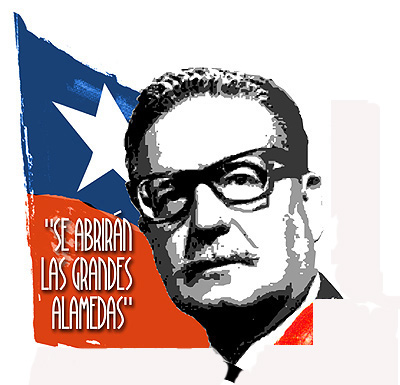 BBC: Inquiry into 1973 Death of Chile's Salvador Allende