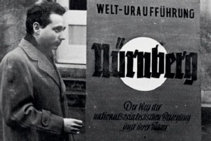 Censorship: Nuremberg Film Suppressed by the OSS & War Dept. to Premiere in Toronto