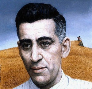 J.D. Salinger's Daughter Saw Him Cry Only Once - The Day John Kennedy was Murdered