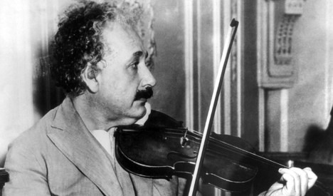 Investigation Opened into the Nazi Murderers of Einstein's Family