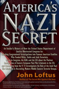 Book Review: America's Nazi Secret