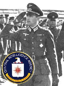 """In the Service of Old Comrades"": Some Nazi Recruits of the CIA's Gehlen Org"
