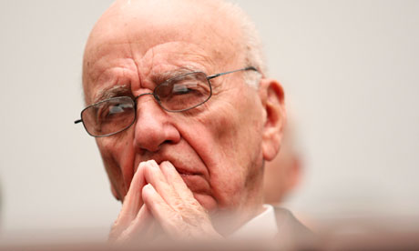 Phone-Hacking Scandal Hits Murdoch Business, Investors Grow Restless