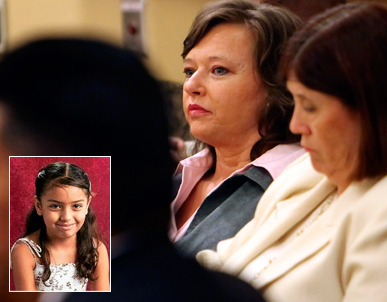 Shawna Forde on Trial: Big Media Ignore the Horrifying Murder of Brisenia Flores