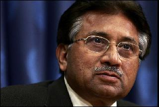 Video: Musharraf Accused of Bhutto Assassination