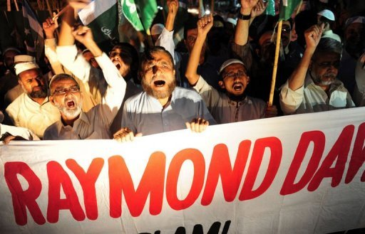 Pakistan Frees CIA Contractor Accused of Murder