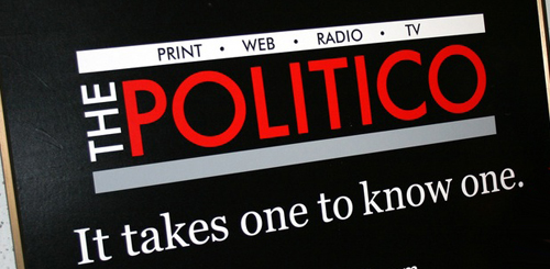 Don't Debate Hate: Tell Politico Not to Provide a Platform to NumbersUSA