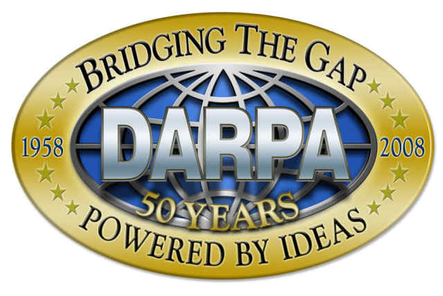 DARPA Boss Gave Research Money to Dad