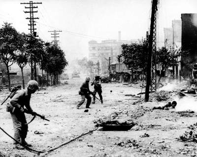 Korean War Coverage Was Distorted and Suppressed