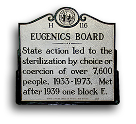 UK: The Annals of Eugenics