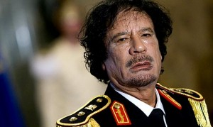 Libya Crisis Creating New British Royal Scandal