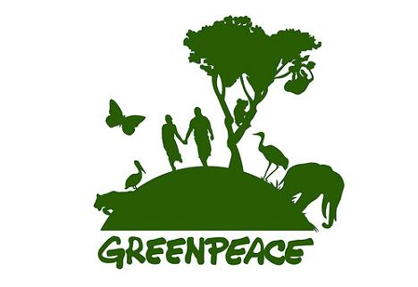 Greenpeace Finds Itself in the Cross Hairs