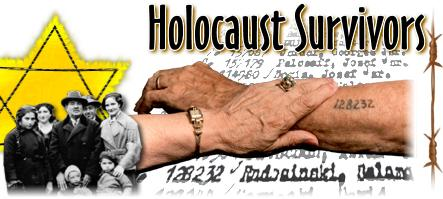 Holocaust Survivors to Protest Nelson, Obama Miami Fundraiser