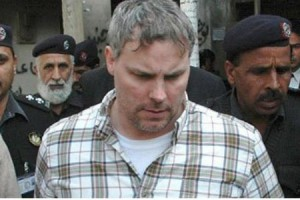 Raymond Davis' Immunity Plea Rejected by Pak Court