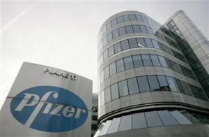 Former Pfizer Executive/Whistle-Blower Files Lawsuit