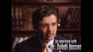 Meet Dr. Zuhdi Jasser, Star Witness in Peter King's Anti-Muslim Show Trial