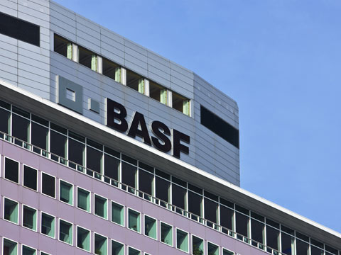 BASF Takeover Rumors Hit Monsanto Stock