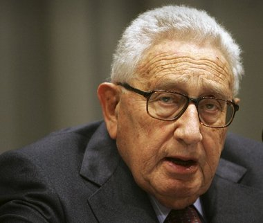 Gov. Christie to Join Henry Kissinger for N.Y. Fundraiser to Bolster N.J. GOP