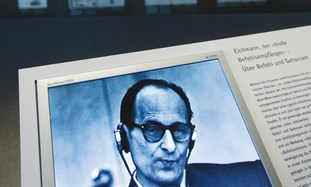 German Govenment Sought to Bribe Judge During Eichmann Trial