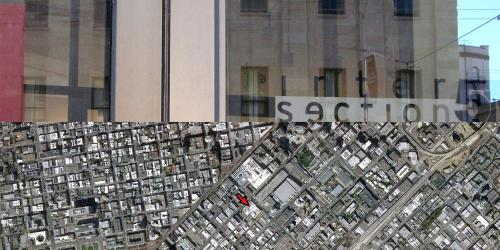 San Francisco: Hasan Elahi's Surveillance Protest Art
