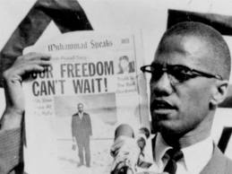 Malcolm X Murder: Was Al-Mustafa Shabazz an FBI Cut-Out?