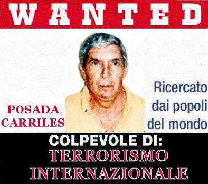 Responses to Acquittal of CIA Terrorist Luis Posada Carriles