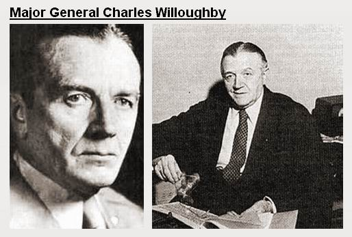 The Story of General Willoughby / Weidenbach: Aug. 19, 1952 Article from The Reporter (NY)