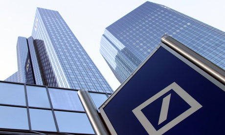 U.S. May Pursue More Lenders After Suing Deutsche Bank on Loans