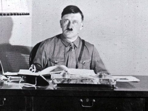 Rare, Typo-Filled Letter from Hitler Asking for Time Off to Run for President Hits Auction Block