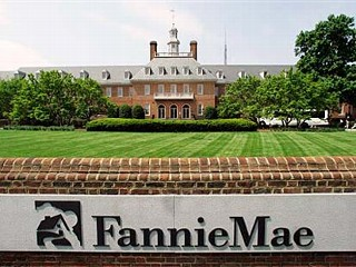On a Bad Case of Cranial Bleeding: The Birth of CSC & the Fall of Fannie Mae