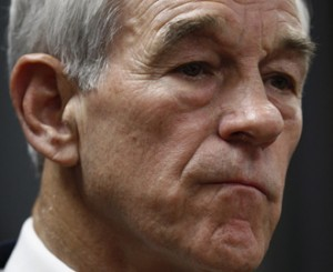 "Ron Paul Walks Out Of Interview After ""Racist"" Questions"