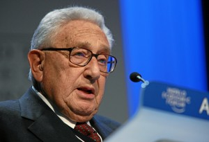 The Life, Times & Morality of Henry A. Kissinger