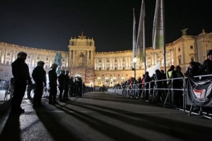 Thousands Protest Fascist Ball in Vienna on International Holocaust Remembrance Day (Expatica France)