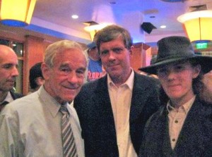 Palling Around with Nazis: How Republican Rhetoric Obscures Ron Paul's White Supremacist Base