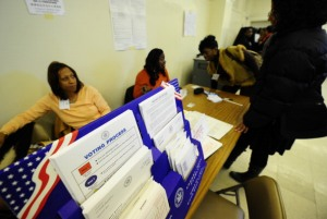 Virginia Bill Stirs Up Feelings Of Jim Crow-Era Voter Suppression (CBS)
