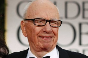 "Murdoch Admits there had been ""Culture of Illegal Payments"" at The Sun"