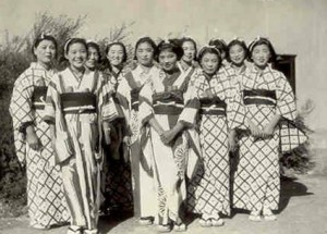 """What Happened to Lompoc's Pre-War Japanese Community?"" (Re: ""Vanished: Lompoc's Japanese,"" a Book by John McReynolds)"