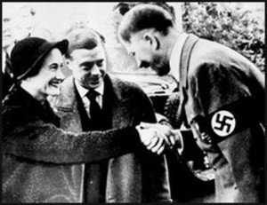 A Material Girl: The Duchess of Windsor & the Swastika