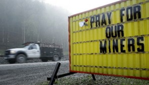 State Publishes Final Report on Fatal West Virginia Mine Disaster