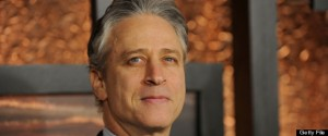 Jon Stewart, Stephen Colbert Receive Messages Threatening Congress with Biological Attack